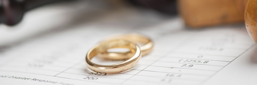 Mine, Yours, and Ours in a Virginia Divorce
