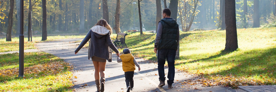 Shared Physical Custody:  Civility and Communication Are Key to Successful Co-Parenting