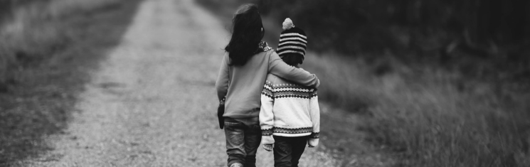 Children in Divorce: What Experts Say You Can Teach Your Children