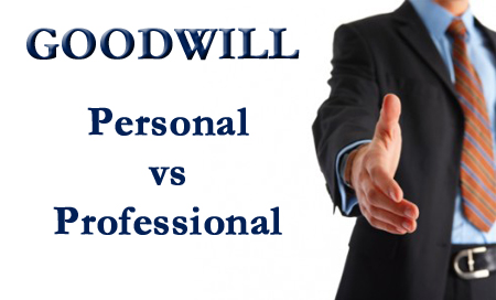 What is Business Goodwill in a Virginia Divorce?