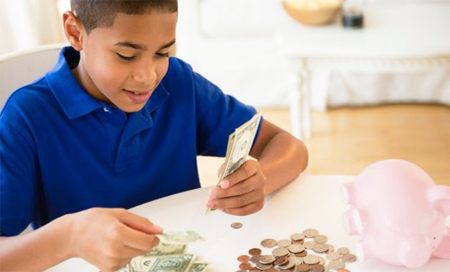 Certified Divorce Financial Analyst™ Advice: – Your Kids and $!