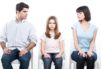 6 Methods to Effectively Co-Parent After a Nasty Divorce