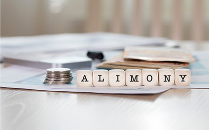 How Does Alimony Work?