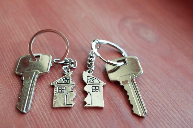 Keys to a broken home divorce