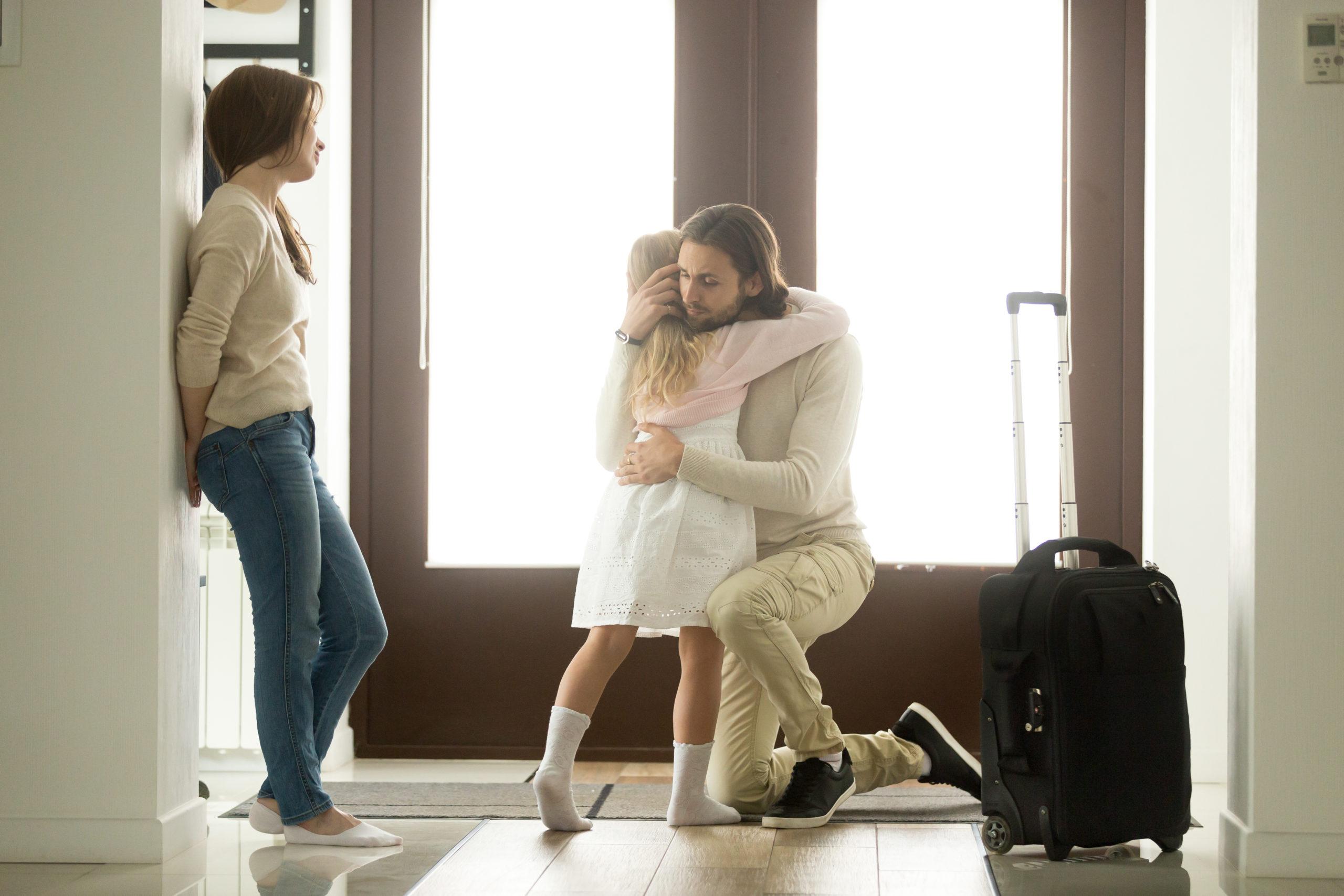 6 Positive Impacts of Divorce on Children