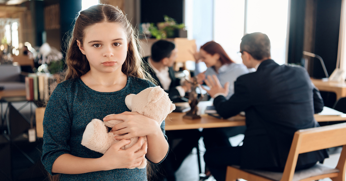How to Modify Child Support After Divorce in Virginia