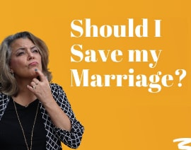Should I Save My Marriage?