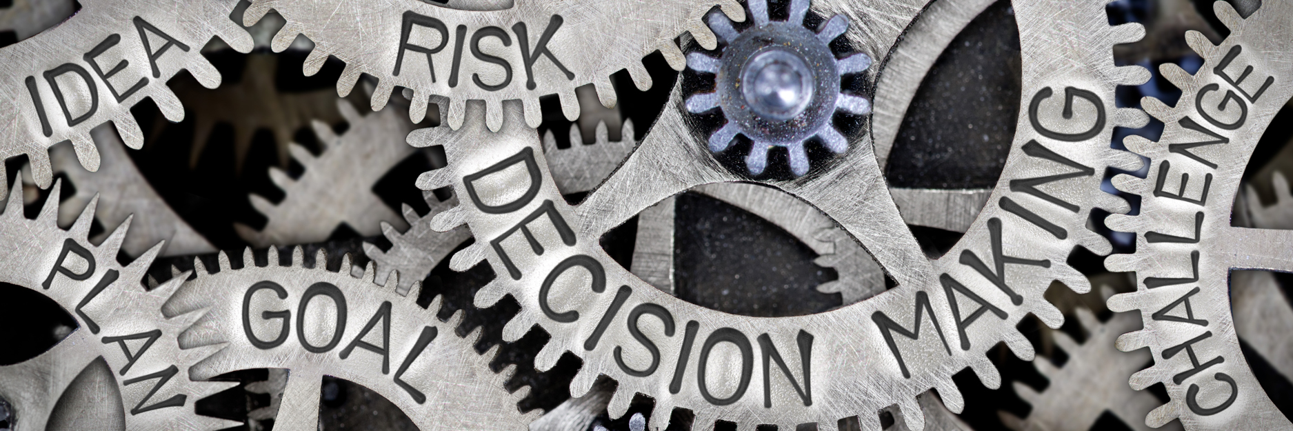 5 Easy Steps to Making Good Decisions