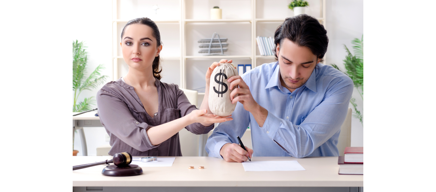 Is Everything Split 50/50 in a Divorce?